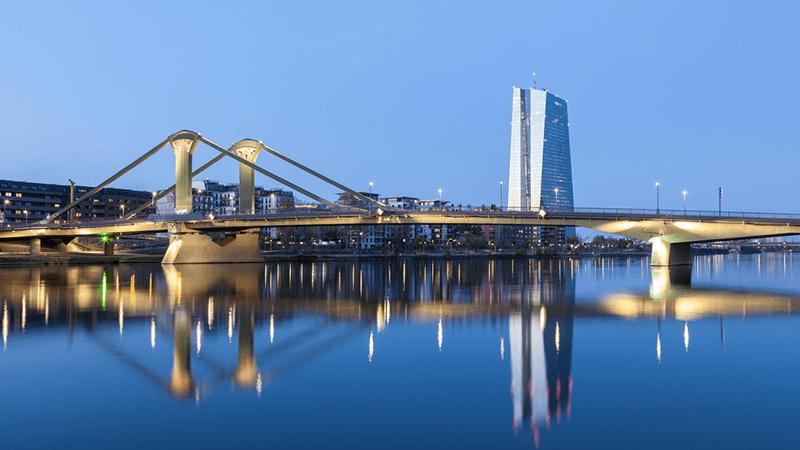 L'aumento dell'inflazione non spaventa la BCE