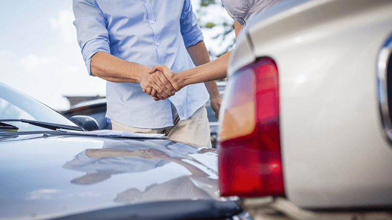 Car sharing, cosa fare in caso di multa o incidente