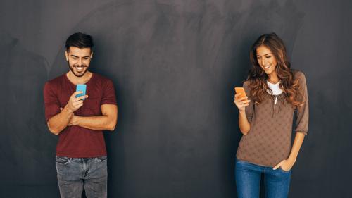 5 modi per migliorare il segnale dello smartphone