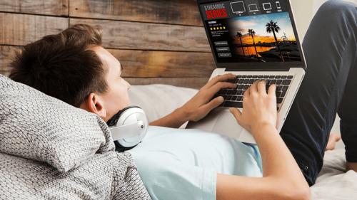 Streaming online, a ciascuno il suo