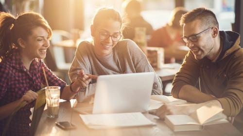 5 app per lo studio e il lavoro
