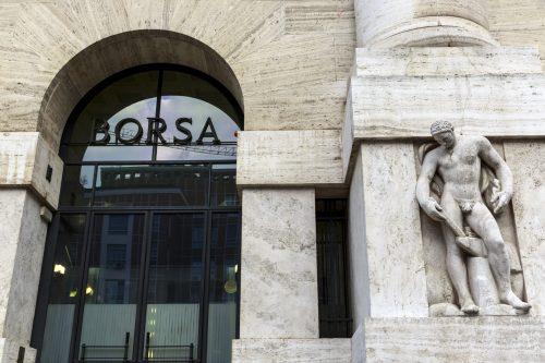 Gli indici azionari italiani