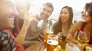 La birra è più buona quando è sostenibile
