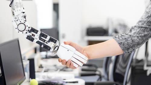 Robot, come cambieranno il lavoro