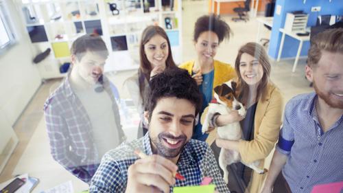 Le 5 regole per scegliere il co-working adatto a voi