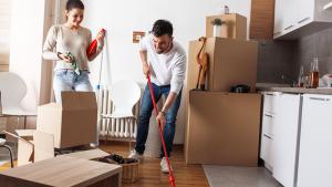 Faccende domestiche, risparmiare tempo con le app