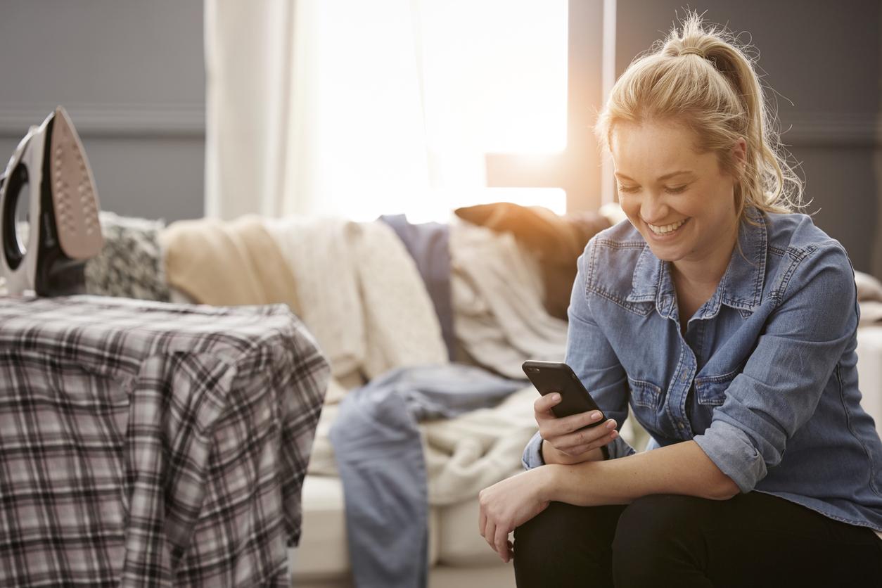 Faccende domestiche risparmiare tempo con le app for Faccende domestiche in inglese