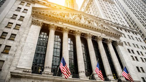 Calo del NASDAQ, ecco cosa è successo