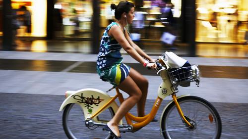 Sharing economy: quale servizio utilizzate maggiormente?