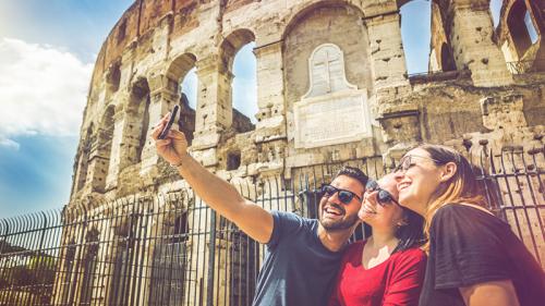 Programmi e app gratuite per ritoccare foto delle vacanze