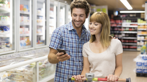 5 app per buoni sconti e coupon