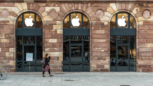 Apple lancia i nuovi iPhone: 8, 8 Plus e X