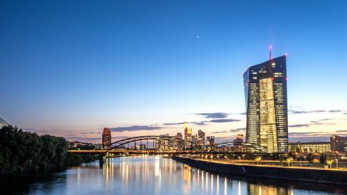 L'euro protagonista alla riunione BCE di settembre