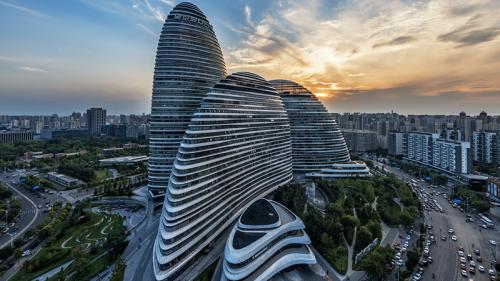 I piani ambiziosi della Cina