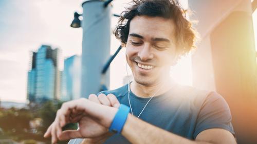 5 app per monitorare il proprio benessere