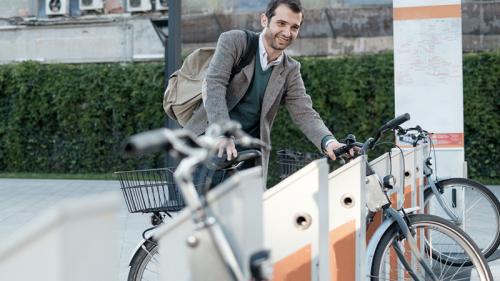 Le nuove tendenze della sharing economy a due ruote
