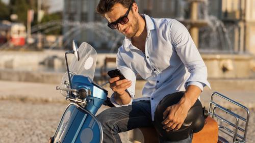 Smart mobility: quale mezzo utilizzate maggiormente?