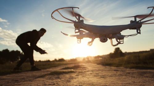 5 droni economici e come farli volare
