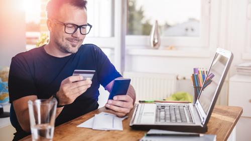 I pagamenti? Sono sempre più digital