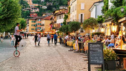 In Italia la ripresa c'è, ma attenzione alle incognite