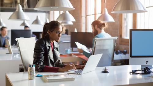 Nomadi digitali: come trasformare il mondo nel vostro ufficio