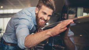 La tua prossima macchina? Comprala online