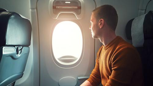 Sconfiggere la paura di volare è facile, se sai come fare