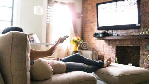 Come trasformare un vecchio televisore in Smart TV