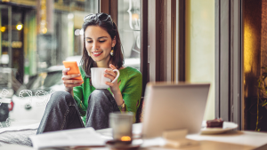 Rimanere informati nel caos: 5 app per riuscirci
