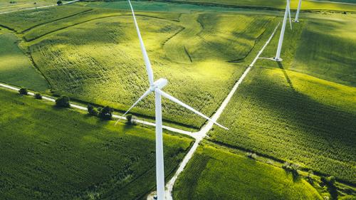 Clean energy: un'opportunità non solo per il pianeta