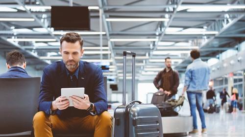 Data privacy: i tuoi dati al sicuro anche in viaggio