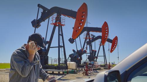 Dazi e petrolio protagonisti a giugno