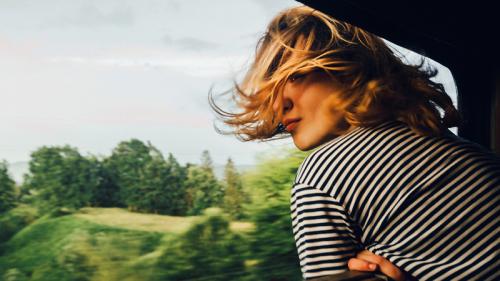 Muoversi con lentezza: le ferrovie più belle d'Europa