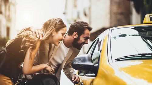 mytaxi e le altre app che rivoluzionano la mobilità urbana