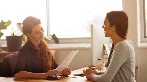 Desideri un nuovo lavoro? Cercalo in modo innovativo