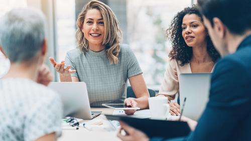La gender diversity fa bene alle aziende italiane