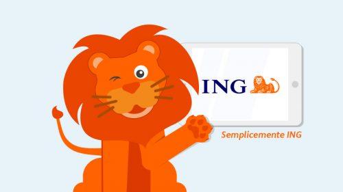Chiamateci semplicemente ING!