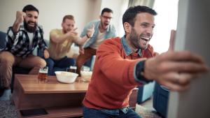 Calcio e sport, in tv ora si guardano (anche) on demand