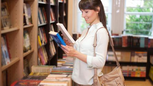 Come vendere (o donare) i libri che non volete più