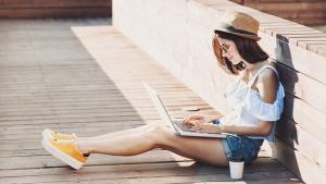 Come aprire un blog di viaggio