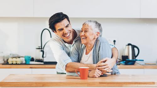 Legge 104, come funziona la legge che tutela chi assiste un parente disabile