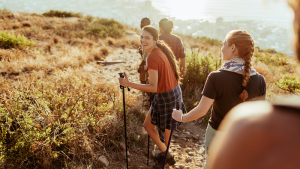 Le mete emergenti del turismo sostenibile