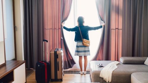 Gli ostelli e gli alberghi low cost più belli d'Europa