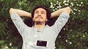 Keep calm: rilassarsi e concentrarci grazie alle app
