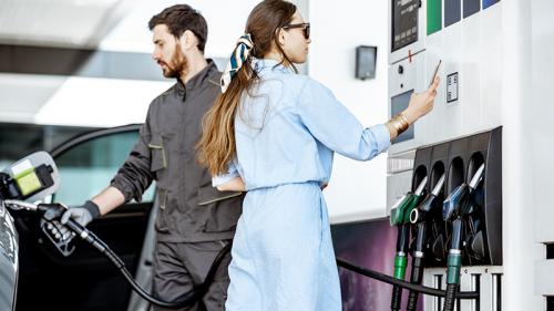 Petrolio, il risiko mediorientale che muove i prezzi