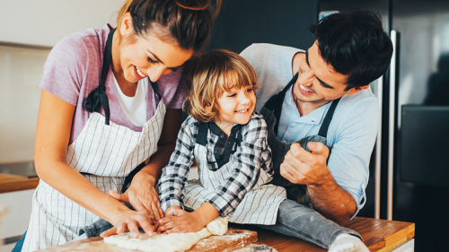 Pane fatto in casa e non solo: mangiate sano e risparmiate con l'autoproduzione
