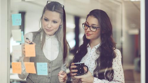 Quattro metodi per essere produttivi sul lavoro