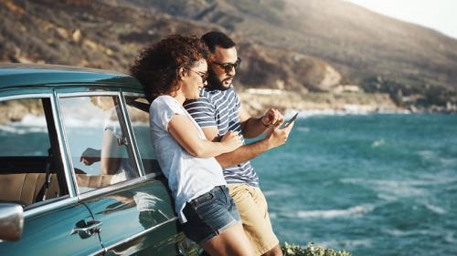A quale app non rinunciate per i vostri viaggi?