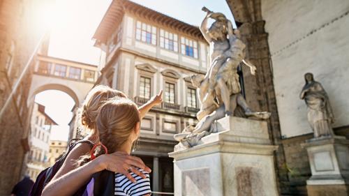 Quanto vale la cultura italiana?