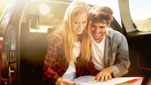 Missione per il prossimo viaggio: imparare a guardare